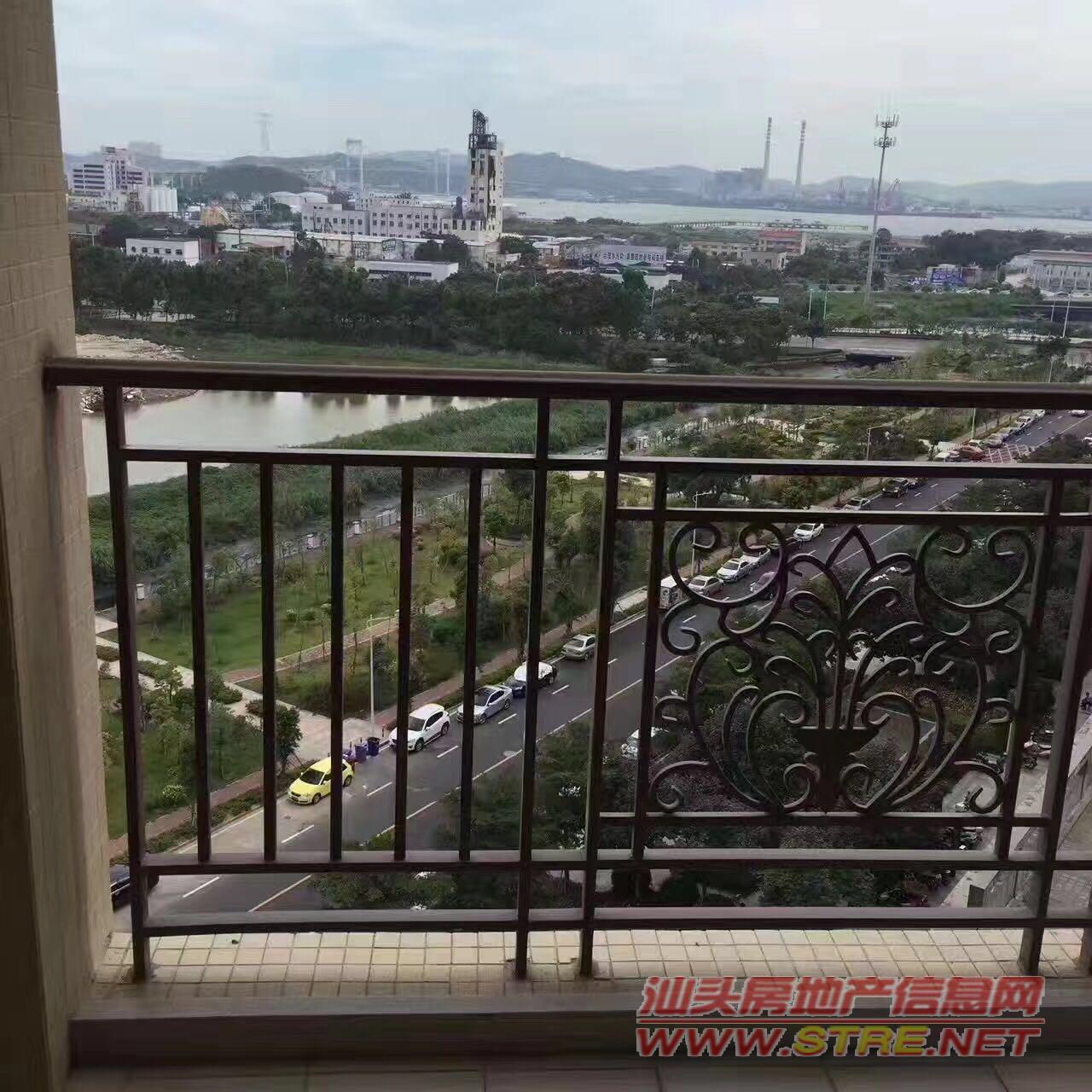 尚海阳光铂金公寓