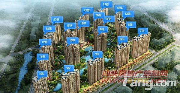 尚海阳光 5幢
