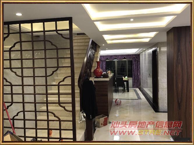 丹霞庄西区长荣海湾花园