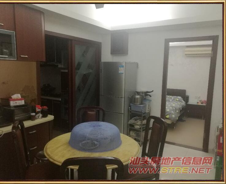 东方玫瑰花园园心实用四房 2. 20180519(2/8)