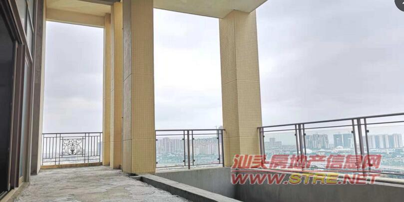 尚海阳光 复式云墅