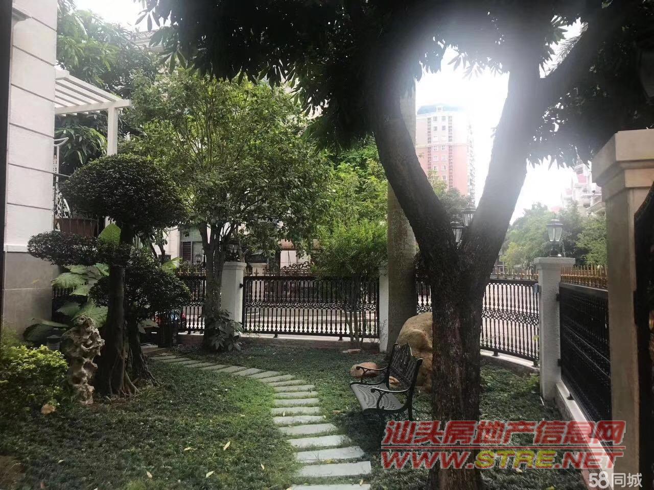 丹阳庄金银岛别墅