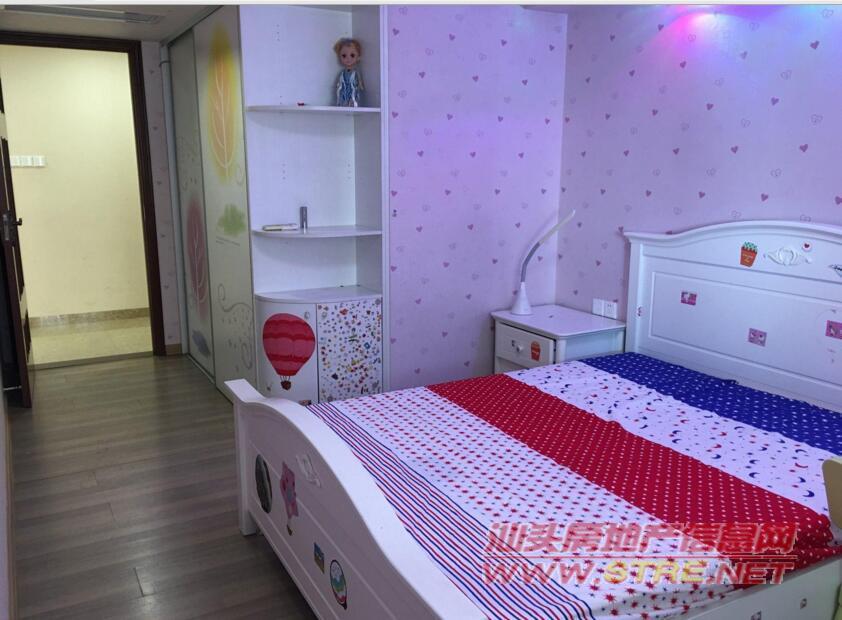 丹阳庄金银岛香榭公寓