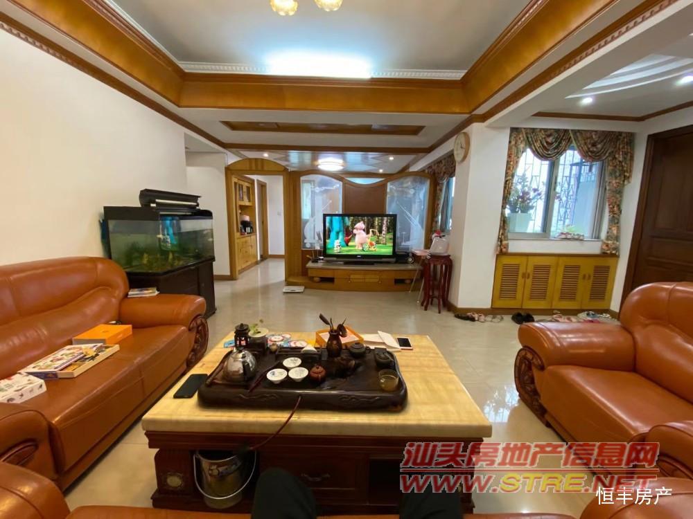 金涛庄西区汕建公寓