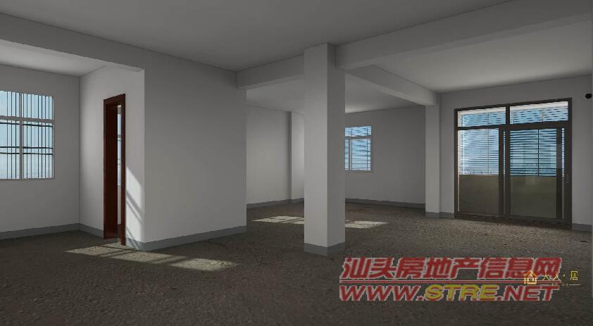 金涛庄西区 电梯房